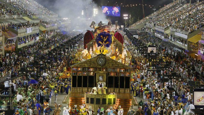 Com o objetivo de competir com Rio e Globo, Band planeja mudar dia do carnaval de SP