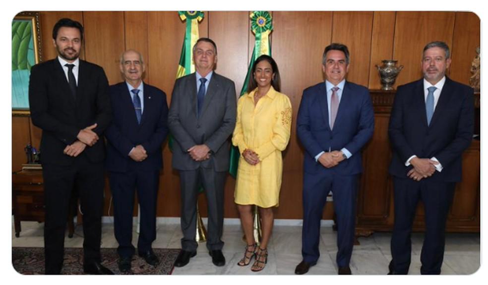 Bomba: Alvos de Malafaia devem ser Ciro Nogueira, Flávia Arruda e Fábio Faria