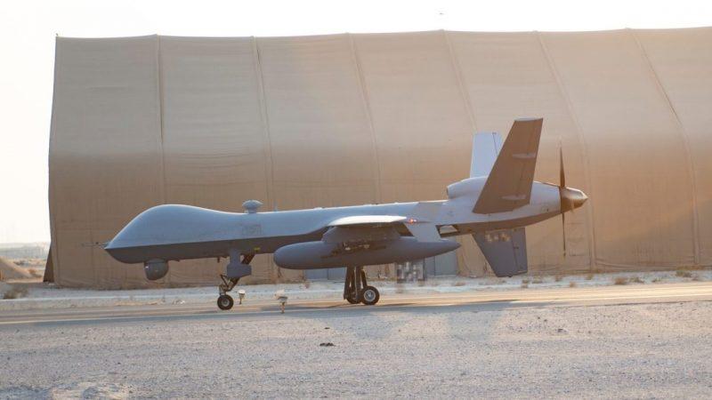 EUA mata um dos chefes da Al-Qaeda na Síria após ataque com drone