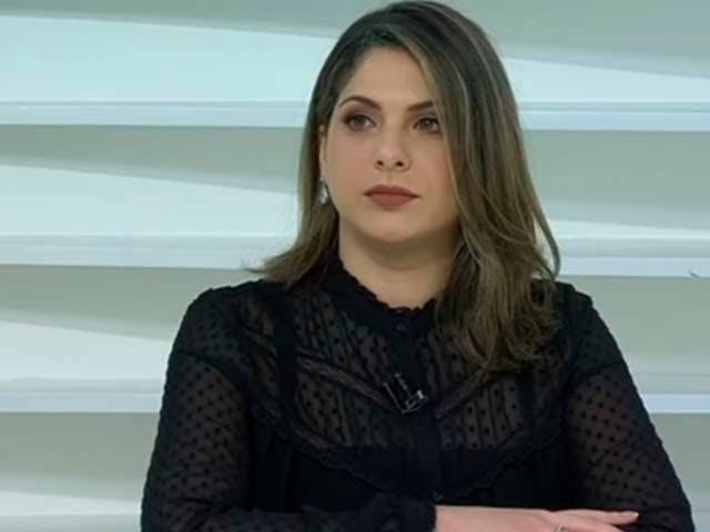 Irônica: visivelmente irritada com Artur Lira que propôs venda da Petrobras, Âncora da CNN chama presidente da Câmara de Eduardo Cunha