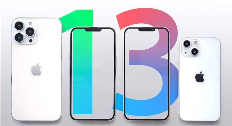 Crise?: Procura por iPhone 13 tem alta de 40% a 60% na pré-venda