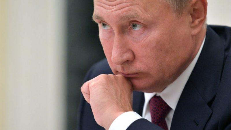 Pela primeira vez desde o início da pandemia, Rússia ultrapassa mil mortes por Covid por dia
