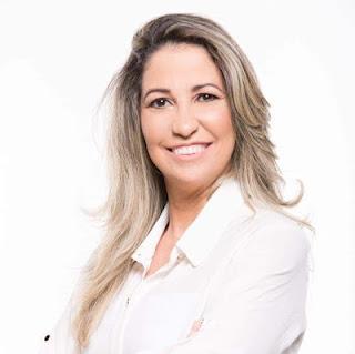 Mais uma mulher se lança pré-candidata ao Governo do RN