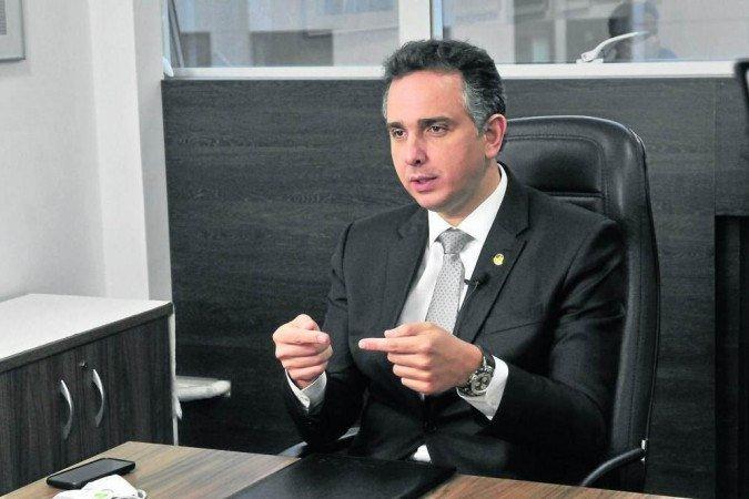 Indicação de André Mendonça ao STF pode ser votada em novembro, segundo Pacheco