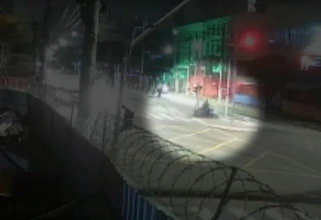 Polícia investiga suposta execução de motorista em SP, VEJA VÍDEO